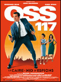 OSS 117, Le Caire nid d'espions FRENCH DVDRIP 2006