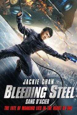 Bleeding Steel FRENCH BluRay 720p 2018