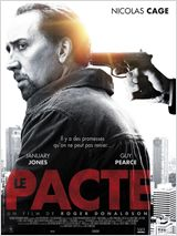 Le Pacte (Seeking Justice) FRENCH DVDRIP 2012