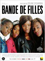 Bande de filles FRENCH DVDRIP 2014