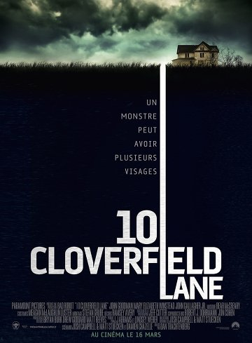 10 Cloverfield Lane FRENCH DVDRIP x264 2016