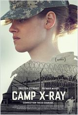 Camp X-Ray VOSTFR DVDSCR 2014
