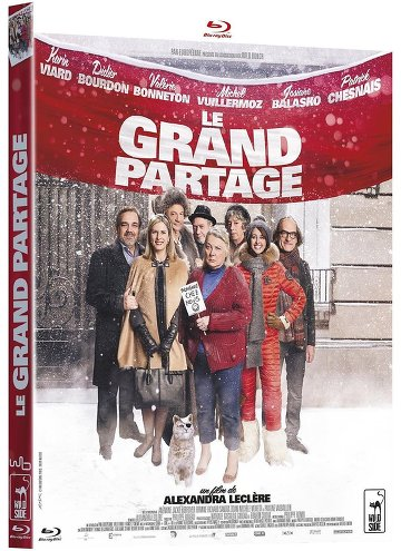 Le Grand partage FRENCH BluRay 720p 2015