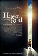 Heaven Is For Real FRENCH DVDRIP 2014