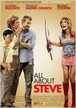 All About Steve DVDRIP FRENCH 2010