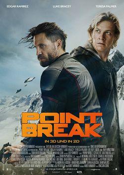 Point Break TRUEFRENCH DVDRIP 2016