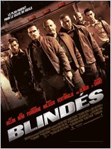 Blindés DVDRIP FRENCH 2010