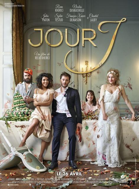 Jour J FRENCH BluRay 720p 2017
