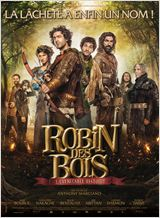 Robin des bois, la véritable histoire FRENCH BluRay 720p 2015
