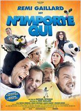 N'importe qui FRENCH DVDRIP x264 2014