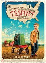 L'Extravagant voyage du jeune et ... FRENCH DVDRIP x264 2014