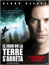 Le Jour où la Terre s'arrêta DVDRIP FRENCH 2008