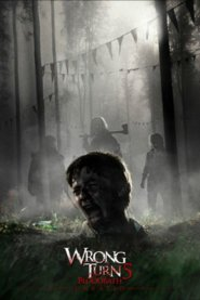 Détour mortel 5 (Wrong Turn 5) FRENCH DVDRIP AC3 2012