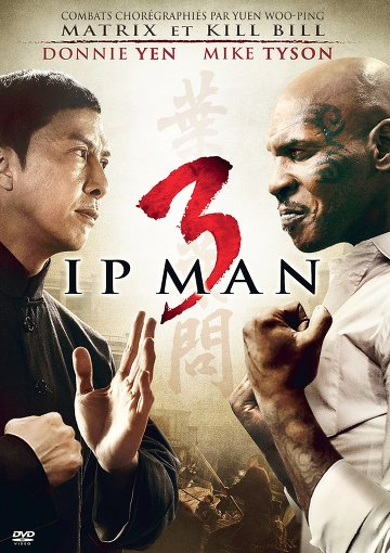 Ip Man 3 FRENCH DVDRIP x264 2016
