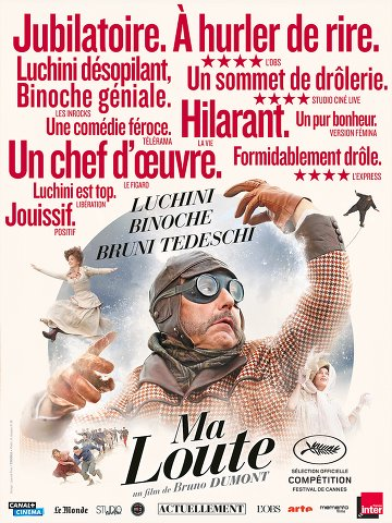 Ma Loute FRENCH DVDRIP 2016