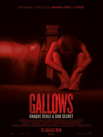 Gallows TRUEFRENCH DVDRIP 2015