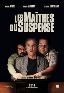 Les Maitres Du Suspense FRENCH DVDRIP 2015