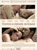 Tolstoï, le dernier automne (The Last Station) FRENCH DVDRIP 2010