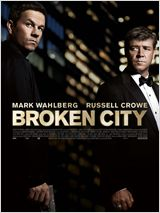 Broken City VOSTFR DVDRIP 2013