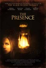 The Presence FRENCH DVDRIP 2011