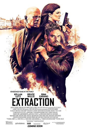 Extraction FRENCH DVDRIP 2016