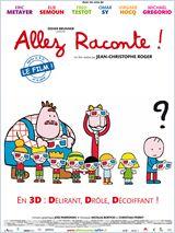 Allez raconte ! FRENCH DVDRIP 2010