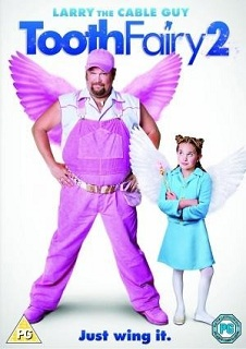 Fée malgré lui 2 (Tooth Fairy 2) FRENCH DVDRIP 2012