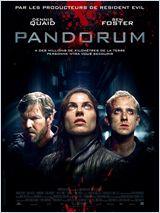 Pandorum FRENCH DVDRIP 2009