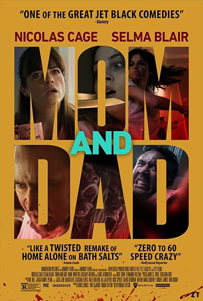 Mom and Dad VOSTFR DVDRIP 2018