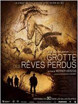 La Grotte des rêves perdus FRENCH DVDRIP 2011