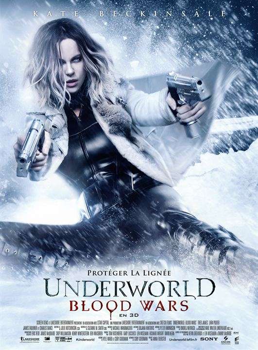 Underworld - Blood Wars VOSTFR WEBRIP 2017