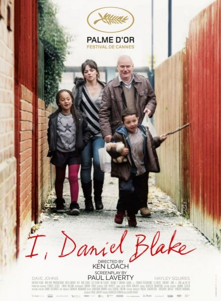 Moi, Daniel Blake FRENCH BluRay 1080p 2017