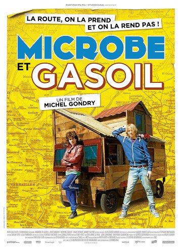 Microbe et Gasoil FRENCH DVDRIP 2015