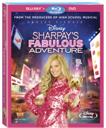 Sharpay's Fabulous Adventure FRENCH DVDRIP 2011