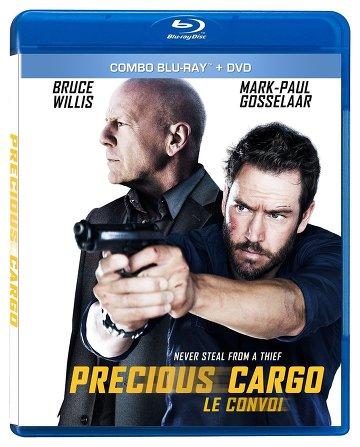 Precious Cargo FRENCH BluRay 1080p 2016