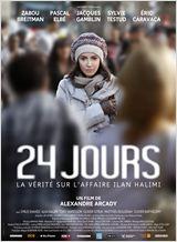 24 jours, la vérité sur l'affaire Ilan Halimi FRENCH DVDRIP x264 2014