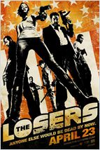 The Losers French DVDRIP 2010