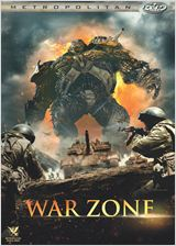War Zone (August 8th) FRENCH DVDRIP 2013
