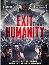 Exit Humanity FRENCH DVDRIP 2012