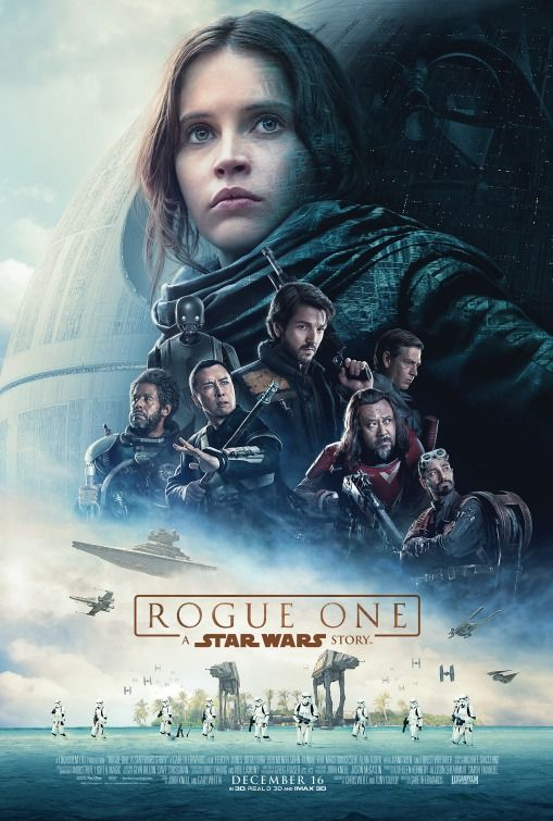 Rogue One: A Star Wars Story FRENCH DVDRIP x264 2016