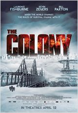The Colony FRENCH DVDRIP 2013