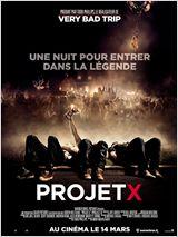 Projet X (Project X) VOSTFR DVDRIP 2012
