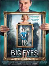 Big Eyes VOSTFR DVDSCR 2015