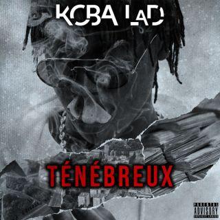 Koba laD – Tenebreux 2018