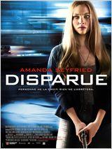 Disparue (Gone) FRENCH DVDRIP 2012