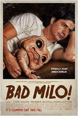 Bad Milo! FRENCH DVDRIP 2014