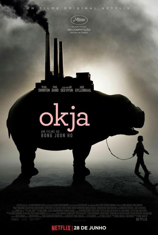 Okja FRENCH WEBRIP 720p 2017