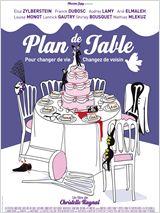 Plan de table FRENCH DVDRIP AC3 2012