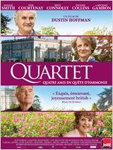 Quartet FRENCH DVDRIP 2013