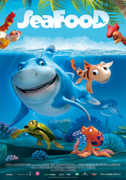 Seafood FRENCH DVDRIP 2012